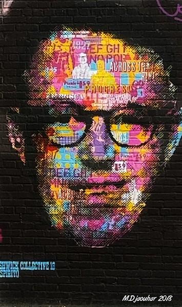 Urban Art IV