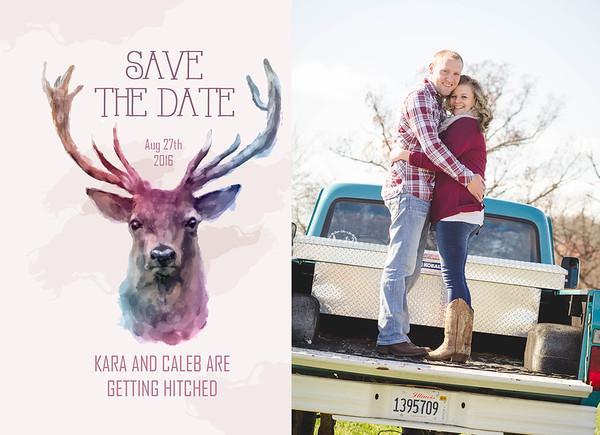 Caleb & Kara