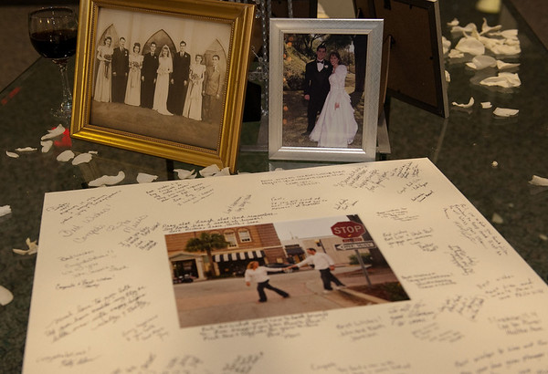 Lisa & Paul Wedding Album