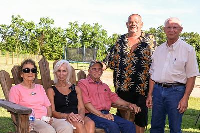 2014 Shepard Family Reunion