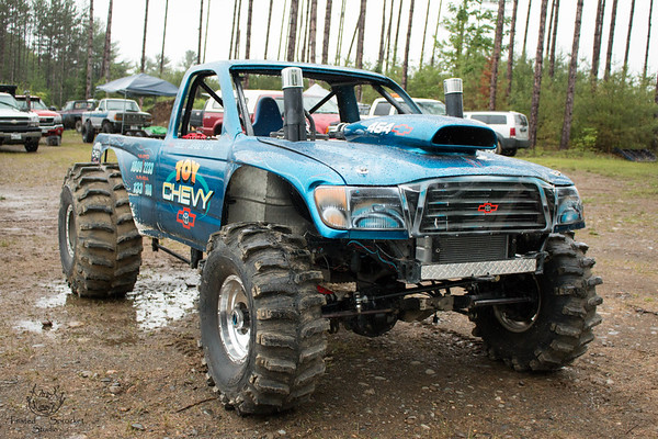 Northwoods Mud Runs 2015