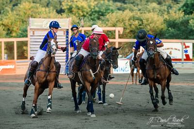 20170715 - Twilight Polo at Great Meadows Polo Club