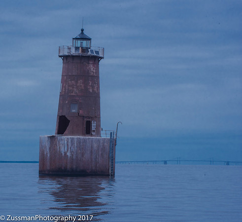 Lighthouses of the Eastern Shore