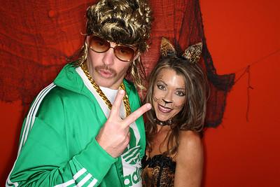 Mark & Mandy's Halloween Party