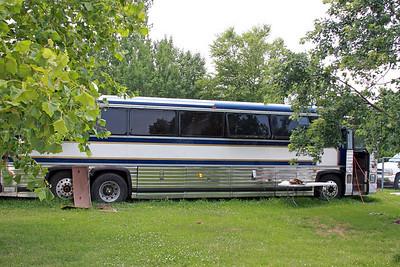Pirate Bus III