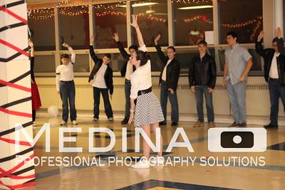 Regina Luminis Academy Dance