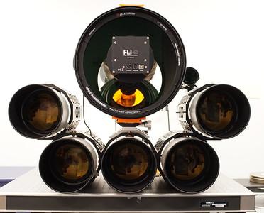 Huntsman Telescope