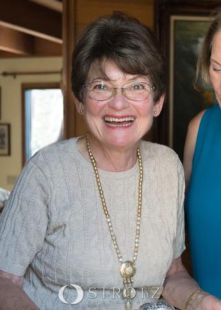 In Loving Memory of Diane McCall
