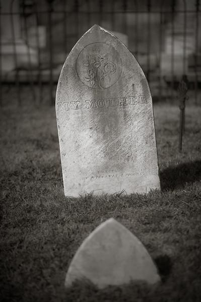 Cedar Grove Cemetery, Portsmouth VA