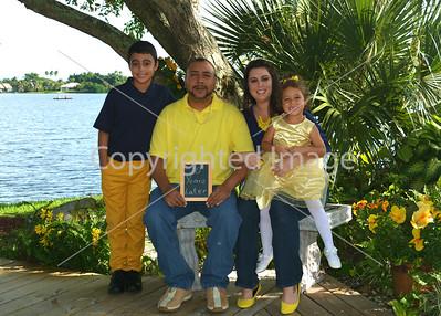 Pidala Family 10/2/16