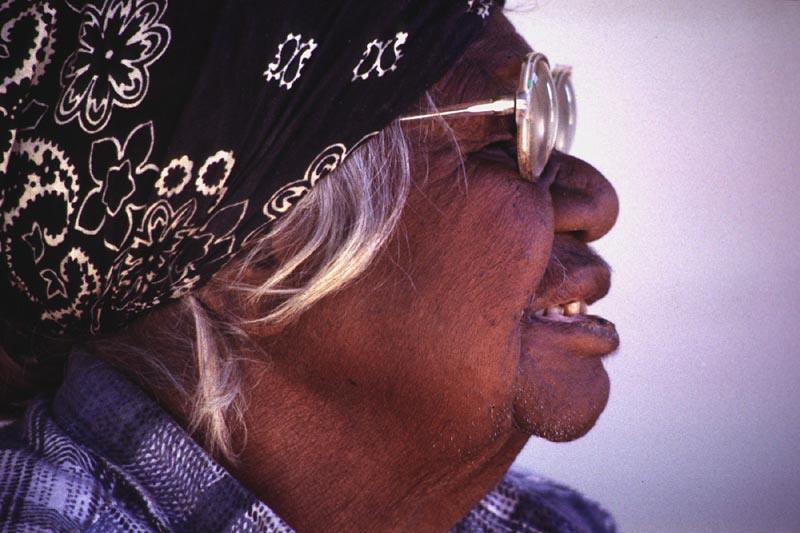 Alice Springs, Australia 1996