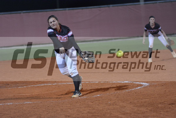 Varsity Softball - 3-5-19