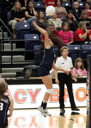 Stephenville Volleyball
