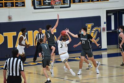 2020.12.21 Boys Basketball: Dominion @ Loudoun County