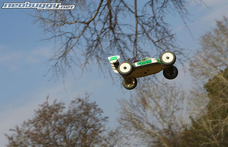 2012 Montpellier GP - Day 3