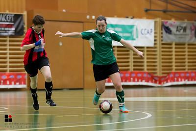 6ème tournoi Futsal FC Xamax
