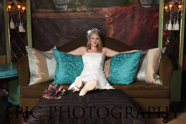 Holly Bridals