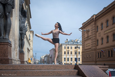 St Petersburg - Manami  - Atlanty