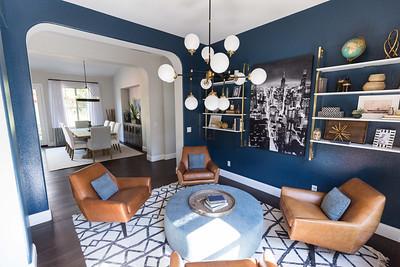 Interior Design Photographer  for South Harlow Design - 10/26/2016