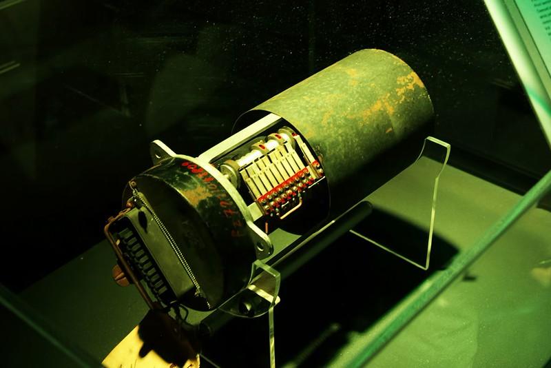 Součást rakety V-2