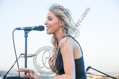 "Brandon & Leah Album Release Party for ""Cronies"""