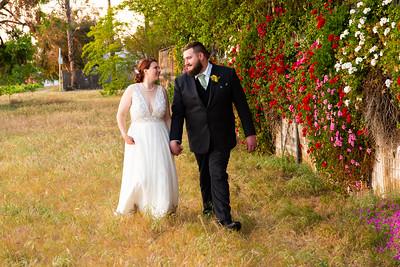 McKenzie & Alex / Brownstone Gardens