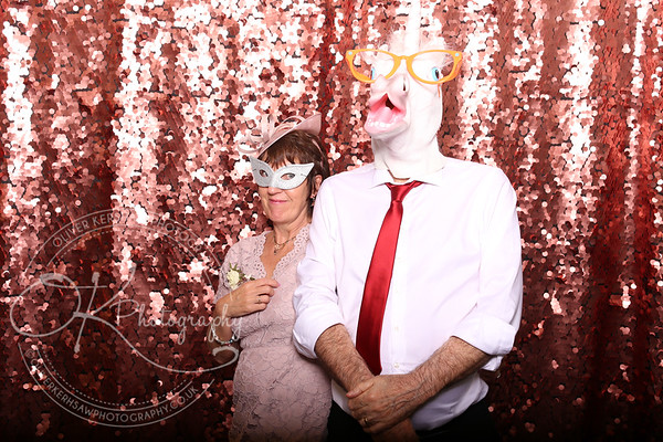Photo-booth Individual Photos