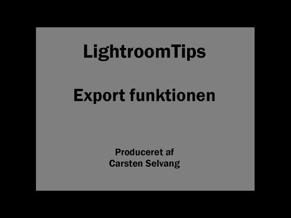 LR-Export.wmv