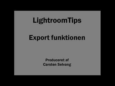 LightroomTips