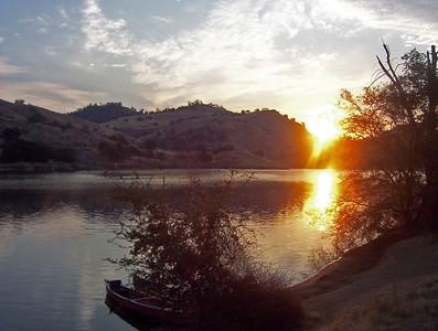 Millerton Canoe Trip