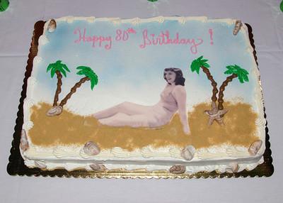 Alice's 80th Birthday Party