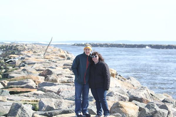 SALISBURY RESERVATION STATE BEACH