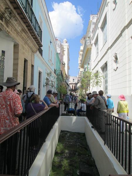 Havana Exploration - Nicole Lynch