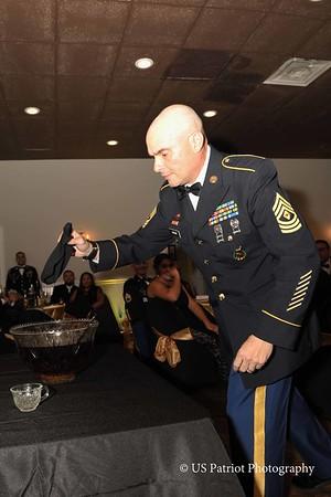 Newark Company Military Ball, 13 NOV 15