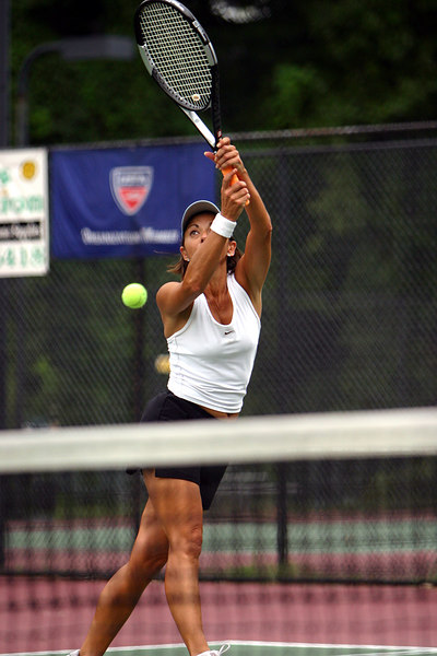 Golds Tennis Tournament Saturday