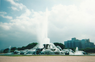 Chicago & Wisconsin Summer 1999