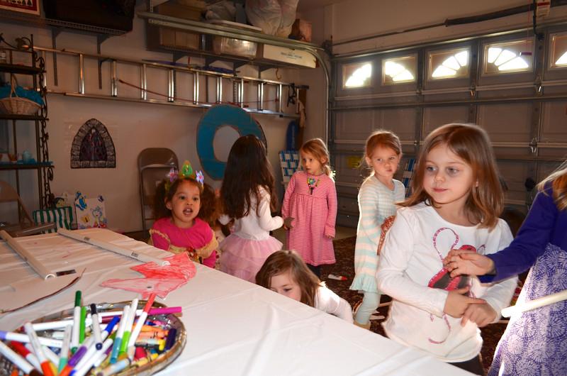 Bridget's Birthday, 6th 63.jpg