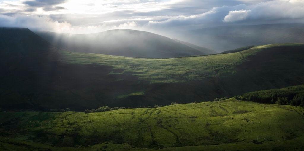 Brecon Beacons Landscape Photography - Top Spots 10