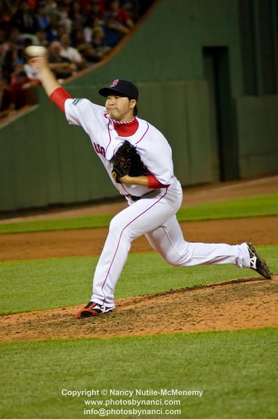 Jays 7 Sox 3 July21
