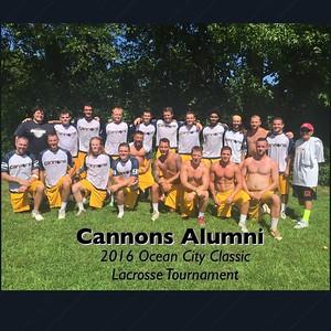 Cannons - OC Classic Sat Aug 13