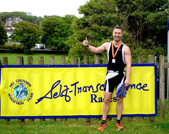 Triathlon 31 May. 2015. Part 2. Finish and Awarding.