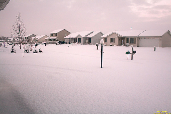 Snow 20110108