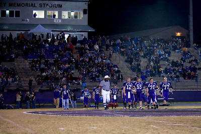 11/06/09 Gilmer vs White Co.