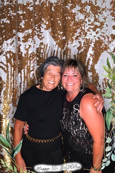 Happy 50th Sue