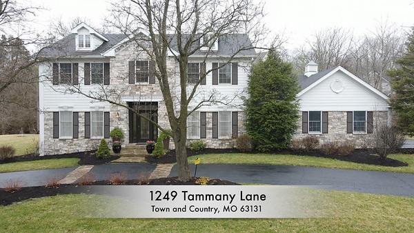 1249 Tammany Lane