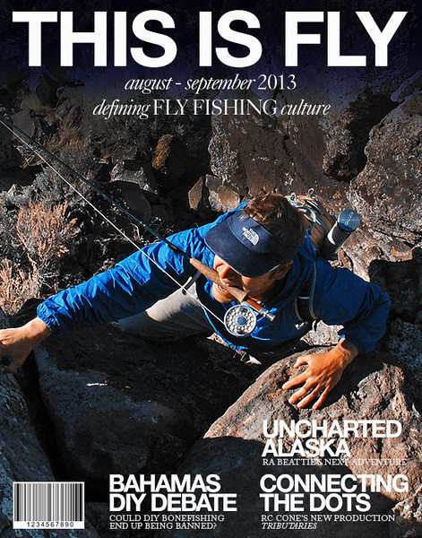 This Is Fly Cover aug/sept 2013