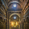Church of the Santi Apostoli Cornaro Chapel