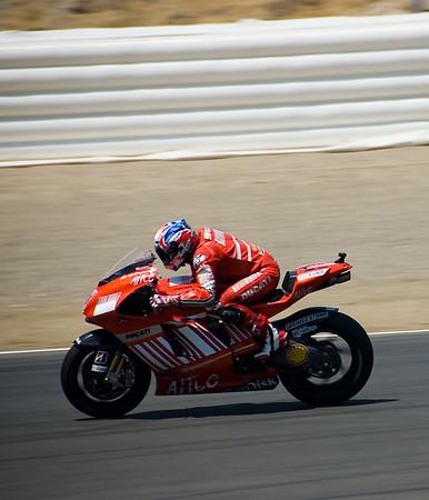 MotoGP Laguna