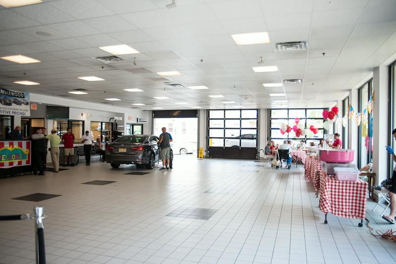 Lexus of Englewood, July 2014 Event-17.jpg