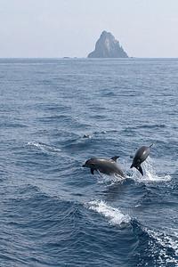 Italy - Eolian Islands